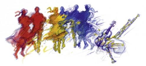 Logo des Kulturrates