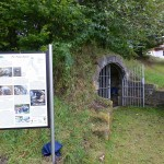 Eingang Felsenkeller klein